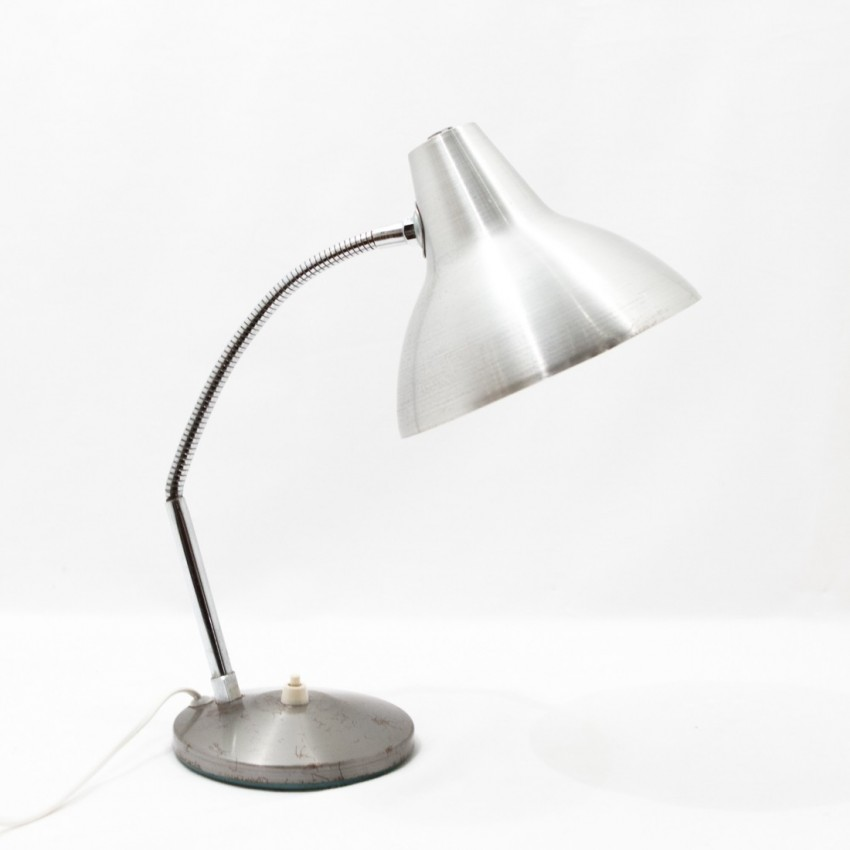 Lampe de bureau ou applique Aluminor