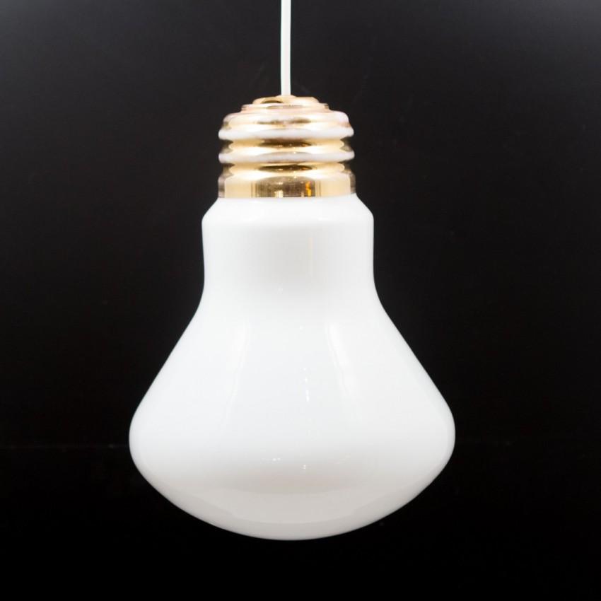 suspension ampoul e. Black Bedroom Furniture Sets. Home Design Ideas