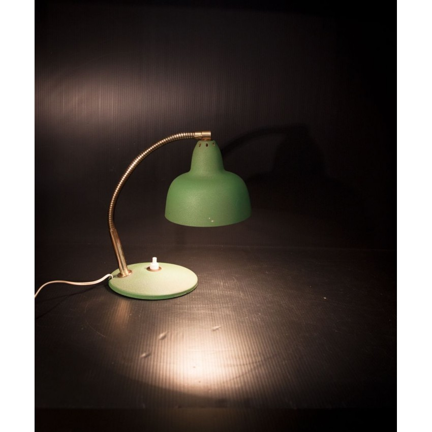 Lampe de chevet Aluminor