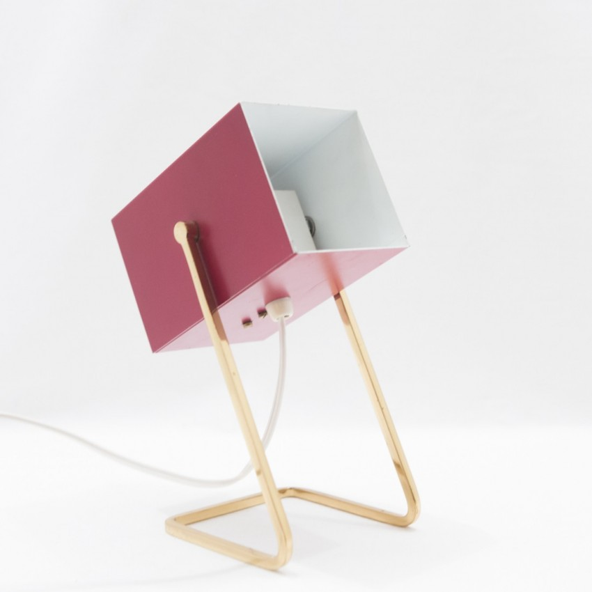 lampe de bureau kaiser. Black Bedroom Furniture Sets. Home Design Ideas