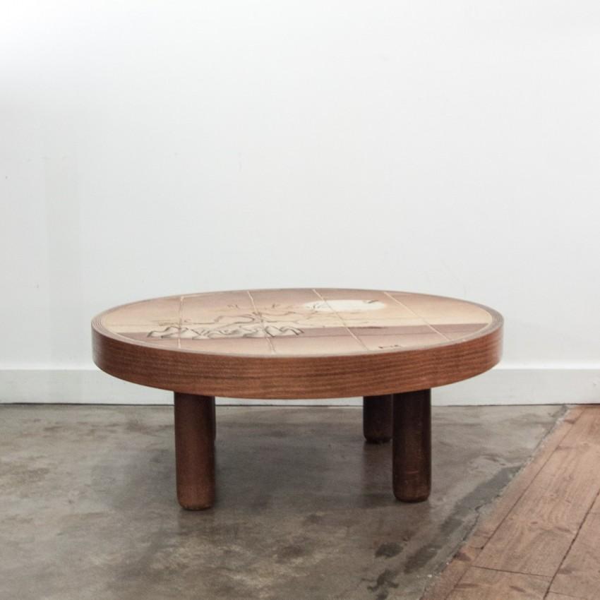 table basse barrois. Black Bedroom Furniture Sets. Home Design Ideas