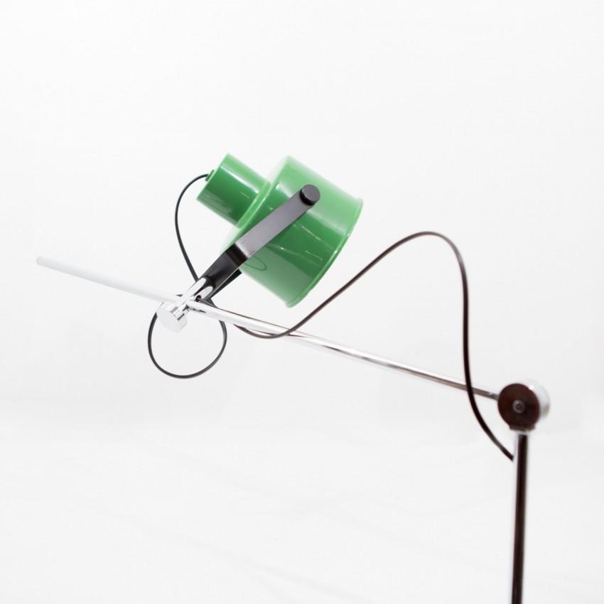 Lampe de bureau articul e des ann es 1970 - Lampe de bureau articulee ...
