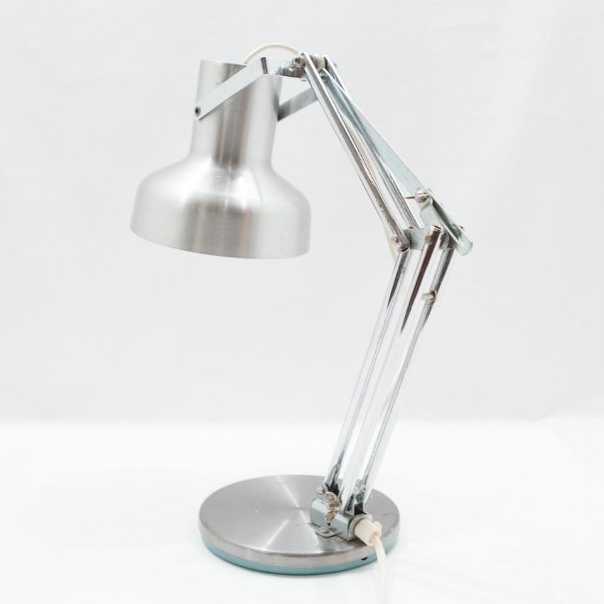 lampe de bureau aluminor. Black Bedroom Furniture Sets. Home Design Ideas