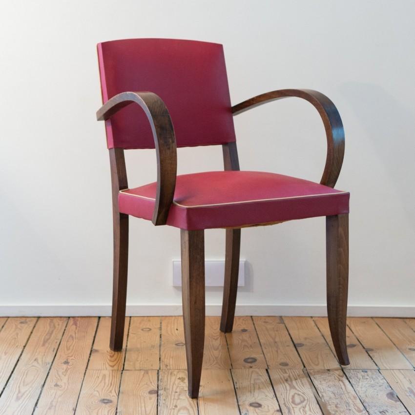 fauteuil bridge. Black Bedroom Furniture Sets. Home Design Ideas