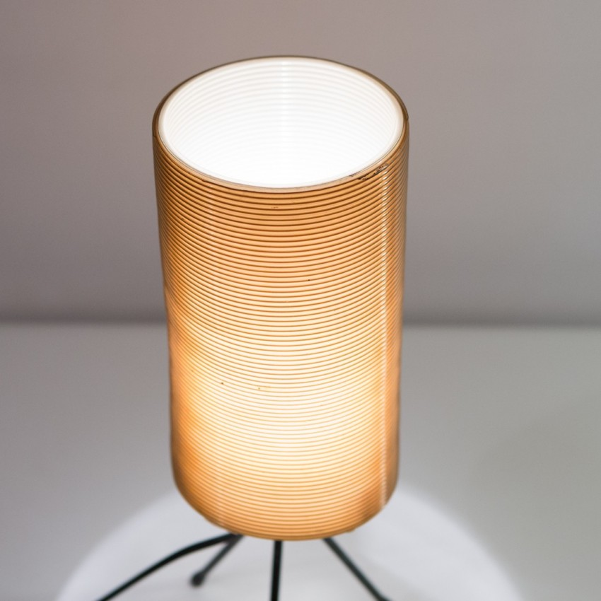 Lampe tripode Rotaflex