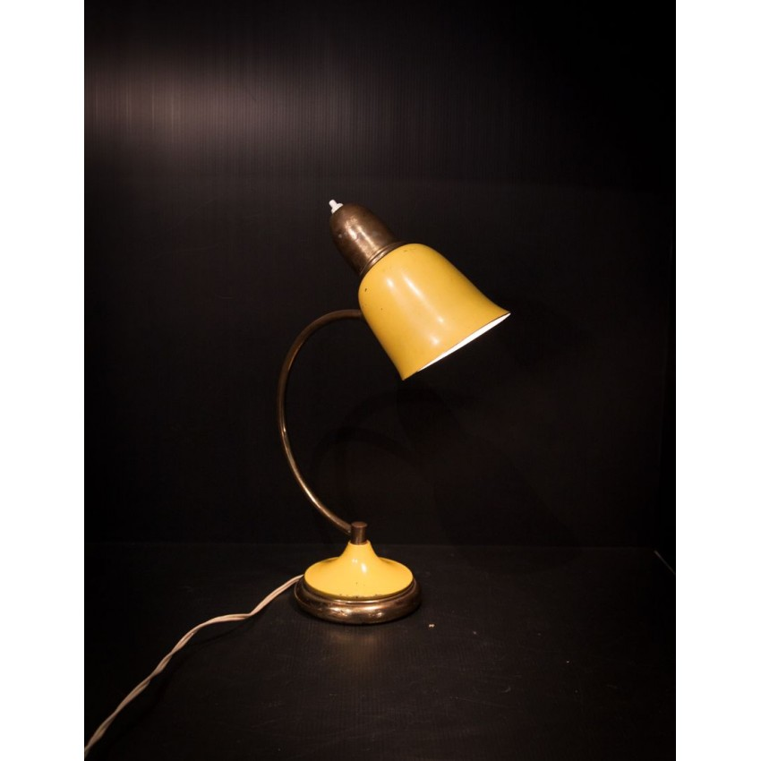 lampe de bureau art d co. Black Bedroom Furniture Sets. Home Design Ideas