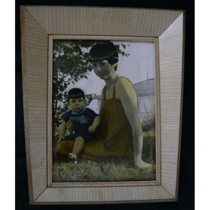 MaThiLdE LeMoNNieR - Spok et sa maman