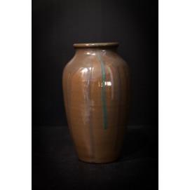 Vase en terre cuite