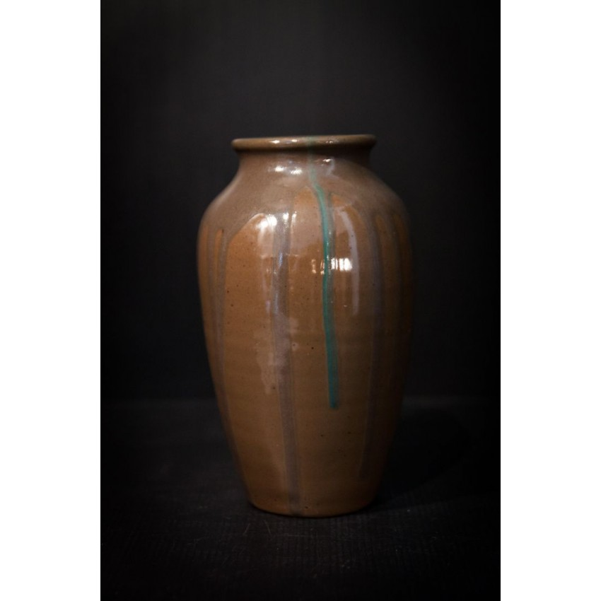 vase en terre cuite. Black Bedroom Furniture Sets. Home Design Ideas
