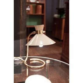 Très belle lampe dlg Guariche/Lacroix