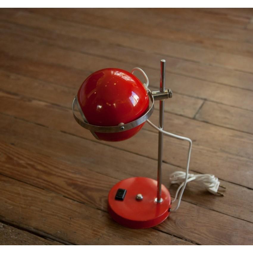 Lampe Eyeball 1970