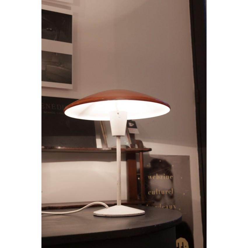 Lampe de bureau UFO