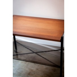 Table d'appoint roulante / Table basse