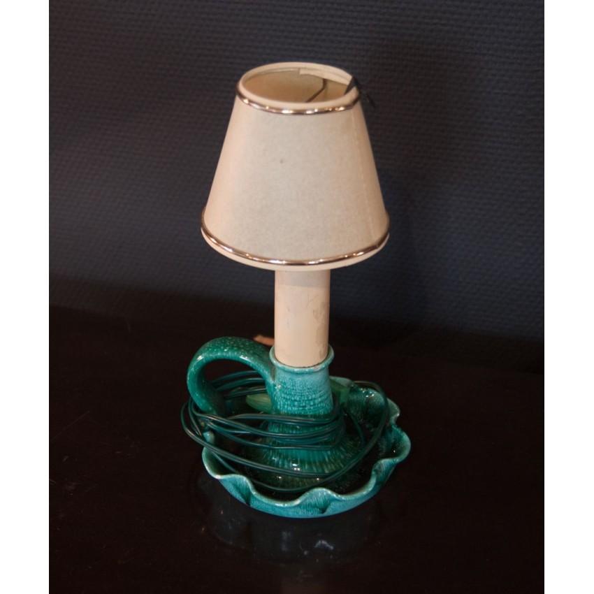 Lampe kitsch