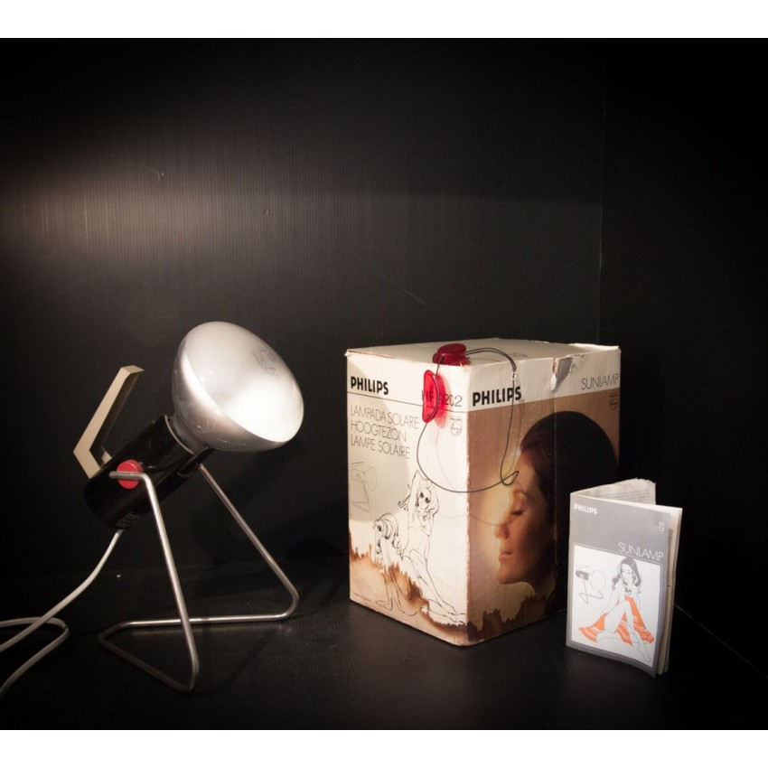 Lampe Infraphil Philips