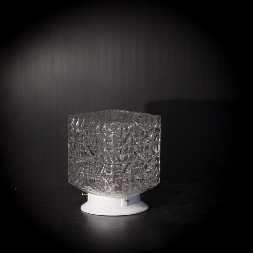 Lampe de table/applique vintage