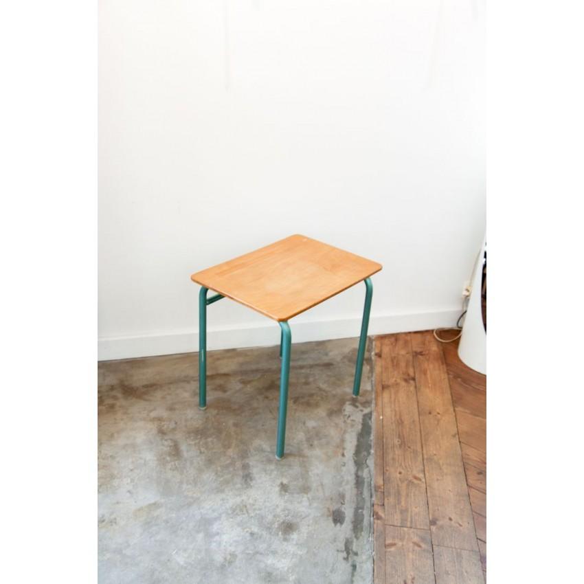 Bureau d 39 colier - Bureau d ecolier vintage ...