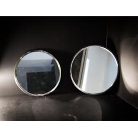 Plateaux/Miroirs vintage