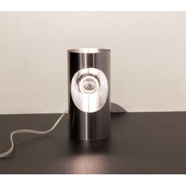 Applique cylindrique chromée Oxar