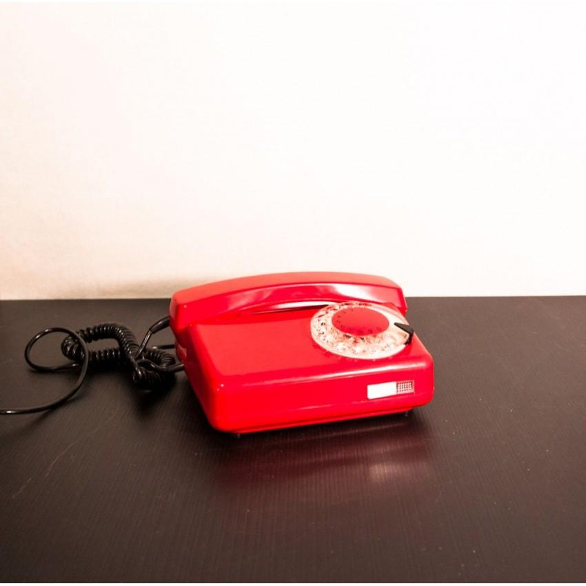 Téléphone Tulipan - RWT
