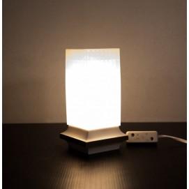 Lampe de bureau allemande vintage - Graewe