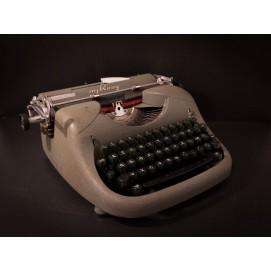 Machine à écrire M.J. Rooy