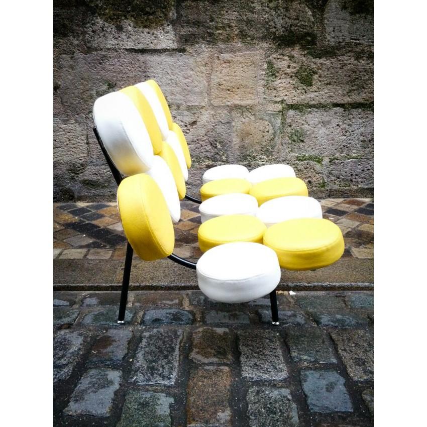 Marshmallow Sofa -  George Nelson