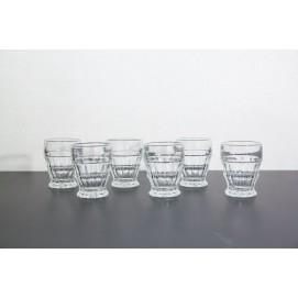 Verres à shot, liqueur/Tasses à expresso
