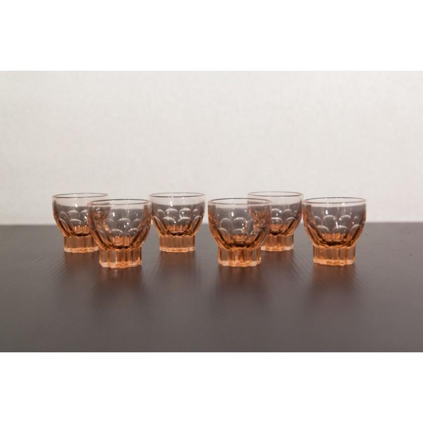 Petits verres à shot/Tasses à ristretto