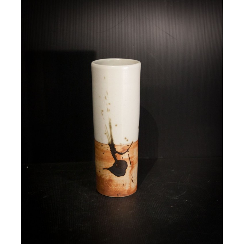 Grand Vase En Gr S De La Colombe
