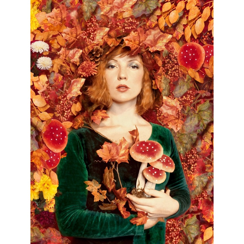 Loli Maeght - Autumn