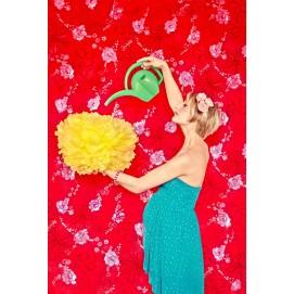 Loli Maeght - Cherry blossom mum