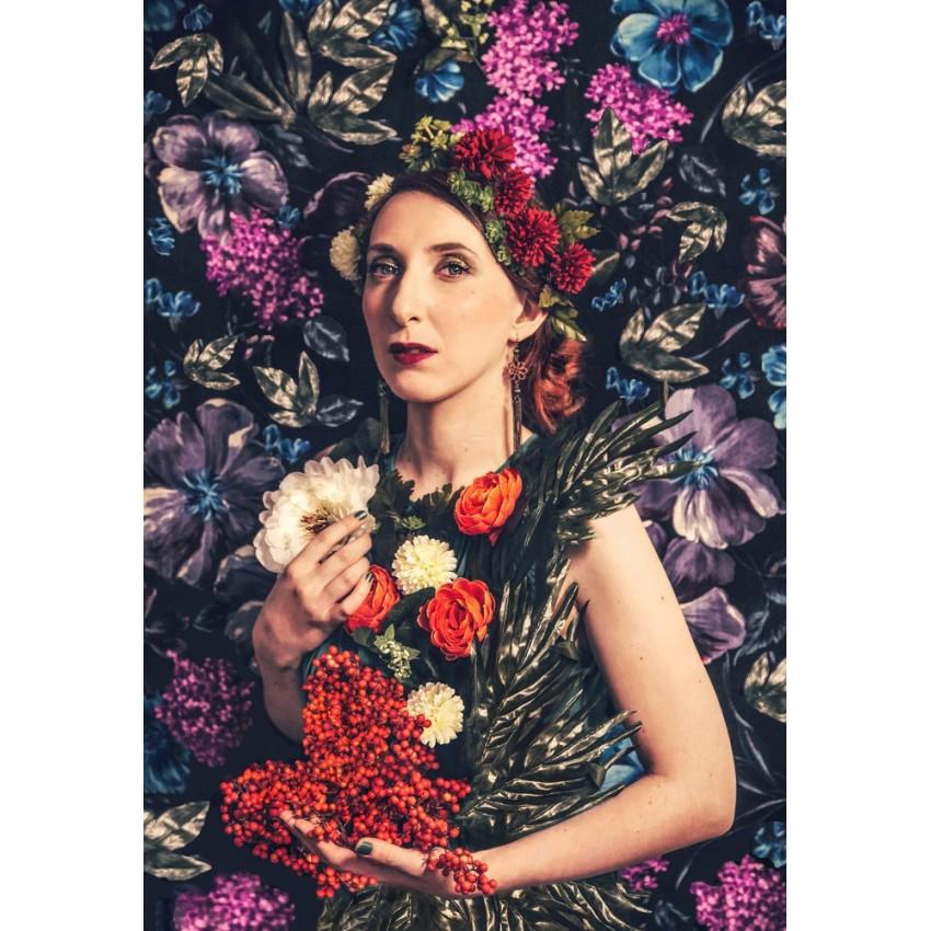 Loli Maeght - Dark Flowers
