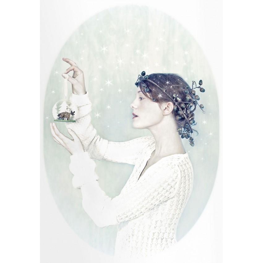Loli Maeght - L'hiver