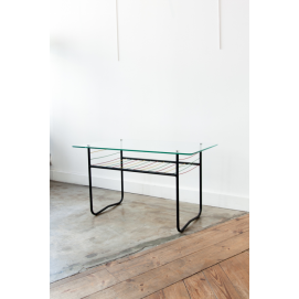 Table basse J. A. Gillen