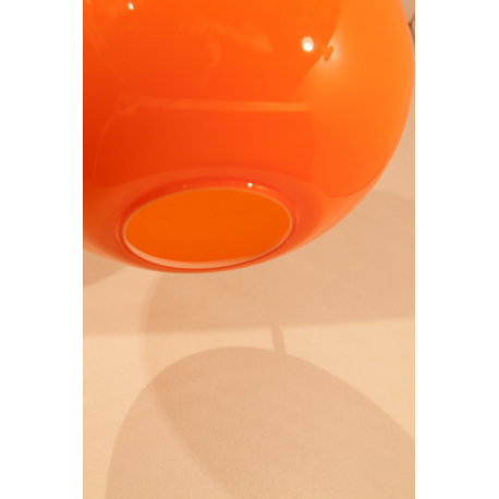 Suspension opaline orange